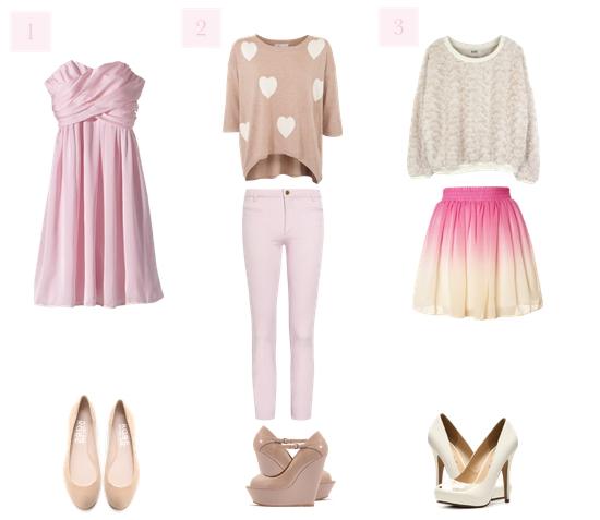 Valentine Outfits! U003c3